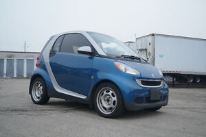 2008 Smart Fortwo Passion Coupe (2 door) | HEATED SEATS/SUNROOF