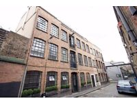 Incredibly Rare 3 Bed, 3 Bath Warehouse with Superb Rooftop Terrace