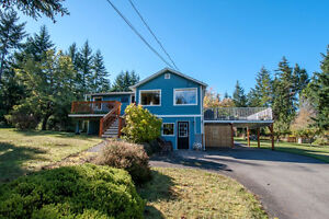 Charming Character Home on 2 Acres