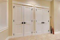 Fast Door Services Supply, Install and Repair Call 613-707-8526