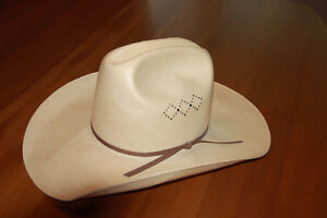 Stetson straw cowboy hat *REDUCED*