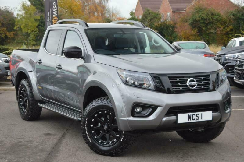 Nissan Np300 Navara Wcsdesign Widetrak Edition 2 3 Dci 190 Pickup Auto N Guard In Eynsham Oxfordshire Gumtree