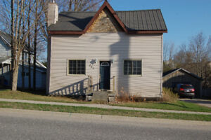 Great Family Home Close to Downtown Gravenhurst