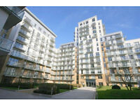 Bow E3. Light, Spacious & Contemporary 1 Bed Stylishly Furnished Flat with Balcony in New Build