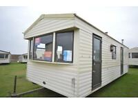 Static Caravan Isle of Sheppey Kent 2 Bedrooms 6 Berth ABI Sunrise 2008 Harts