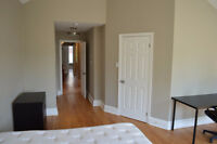 Furnished Room with Private Bathroom; All-Inclusive; Sandy Hill