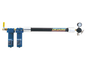 NEW Graco-Sharpe 6770 Dryaire 3 Stage Membrane Filter System
