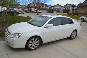 2006 Toyota Avalon XLS Sedan