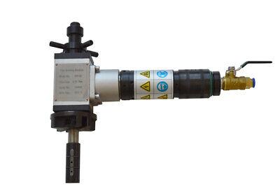 Pneumatic Inner Swelling Pipe Beveling Machine Facing Machine 36-90mm 0-45
