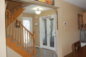 4 Bedroom home with finished basement/ open house Sunday 2-4pm Cambridge Kitchener Area image 6