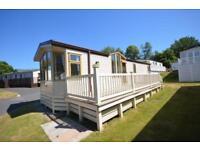 Static Caravan Dawlish Devon 2 Bedrooms 4 Berth Willerby Aspen 2010 Golden Sands