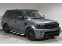 2006 Land Rover Range Rover Sport 2.7 TD V6 HSE- EXCLUSIVE STYLING - MATT GREY -
