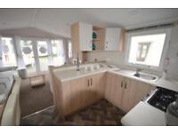 Static Caravan Steeple, Southminster Essex 3 Bedrooms 6 Berth Willerby