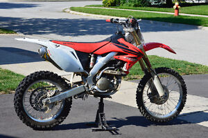 CRF 250x for sale