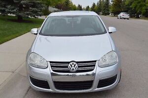 Trade/Sell 2006 Volkswagen Jetta 2.5 Fully Loaded 2 Sets of Tire