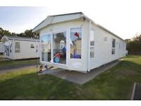 Static Caravan Nr Clacton-On-Sea Essex 2 Bedrooms 4 Berth Pemberton