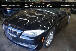 BMW 5 Series 528i xDrive AWD 2013