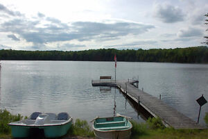 4 Cottages, 878 Acres and a Private Lake Kawartha Lakes Peterborough Area image 6