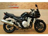 2008 08 SUZUKI GSF 650 S BANDIT SA K8 - FREE DELIVERY AVAILABLE