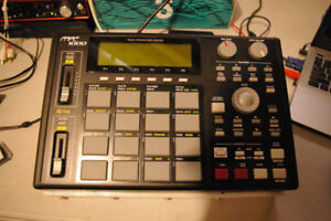 MPC 1000 with jjos2XL with  multiple CF Cards