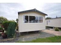 Static Caravan Nr Clacton-On-Sea Essex 2 Bedrooms 6 Berth Swift Envoy 2013