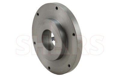 8 D1-4 Back Plate For 8 3 And 6 Jaw Zero-set Lathe Chucks Need Machine D1