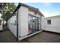 Static Caravan Steeple, Southminster Essex 2 Bedrooms 4 Berth Victory Grovewood
