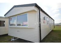 Static Caravan Isle of Sheppey Kent 3 Bedrooms 8 Berth Willerby Caledonia 2017
