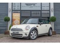 2009 MINI HATCH 1.6 COOPER D 3DR HATCHBACK DIESEL