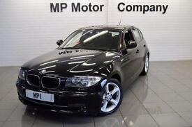 2011-BMW 116 2.0TD D SPORT 6SP 5DR ECO DIESEL SPORT HATCH, 1 OWNER,