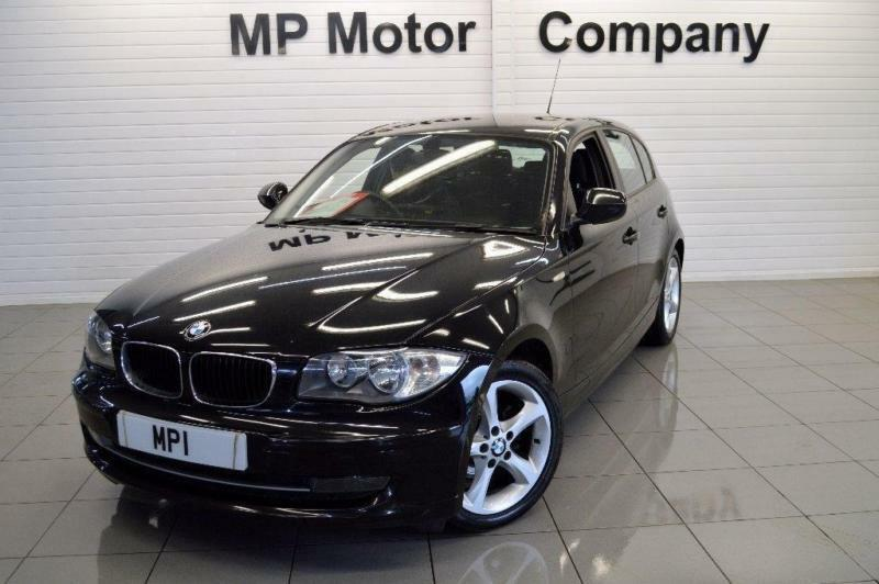 2011-BMW 116 2.0TD D SPORT 6SP 5DR ECO DIESEL SPORT HATCH, 1 OWNER,