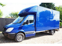 Cheap £15ph Man and VAN Hire Professional Services Call Now