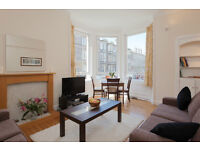2 Bed Apartment Available for Short Let In Edinburgh - Sleeps 4