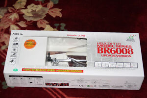Rc heli BR6008