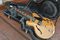 Epiphone Riviera Archtop Guitar