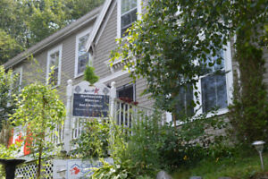 Looking for a house keeper 4 star B&B
