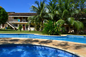 Update -Condo for rent- Playa Ocotal-Guanacaste-Costa Rica