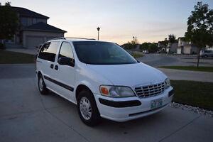 1999 Chevrolet Venture Wagon $1500
