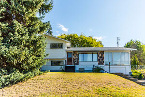 1330 10 Avenue, NE Salmon Arm - Perfect for the Family