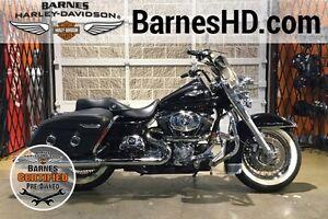 2007 Harley-Davidson FLHRC