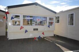 Static Caravan Whitstable Kent 3 Bedrooms 8 Berth Delta Radiant 2012 Alberta