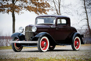 Looking to Buy an early ford 1928 - 1934