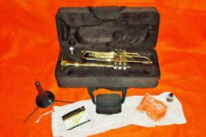 Trumpet  Mendini by Celicio like new