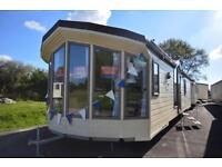 Static Caravan Chichester Sussex 2 Bedrooms 6 Berth Willerby Aspen Scenic 2012