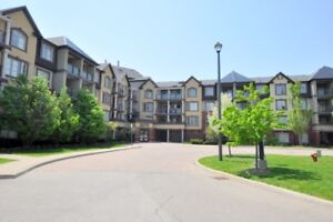 1 Bed + Den in North Burlington availbale now for $1800
