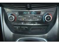 2017 Ford Kuga 1.5 EcoBoost Titanium 5dr 2WD Hatchback Petrol Manual