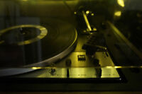 Dual 1225 turntable / table tournante *as is/ tel quel*