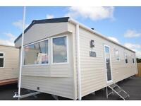 Static Caravan Isle of Sheppey Kent 3 Bedrooms 8 Berth ABI Trieste 2016 Harts