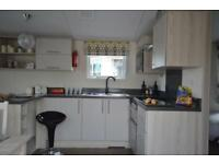 Static Caravan Lowestoft Suffolk 2 Bedrooms 6 Berth Atlas Onyx 2016 Broadland