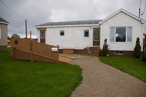 FOR SALE: 3 BEDROOM HOUSE